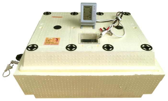 Инкубатор Олса-Сервис Золушка ИК 70-220