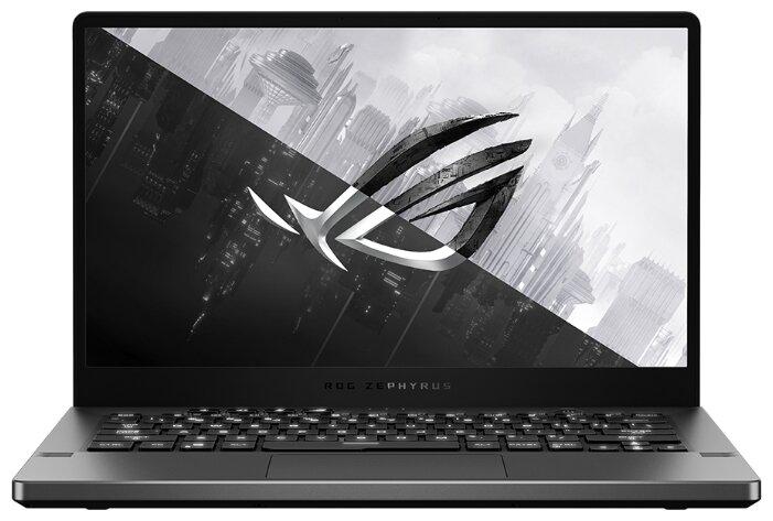 Ноутбук ASUS ROG Zephyrus G14 GA401 фото 1