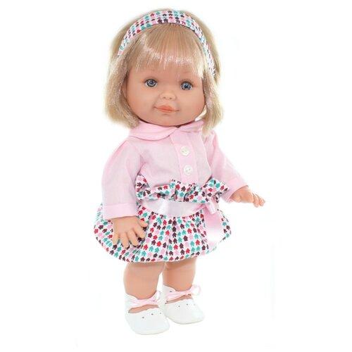 Кукла Lamagik Бетти в платье для вечеринки, 30 см, 31110C