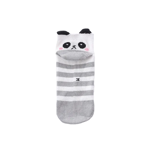 Носки ZSMP размер M, серый