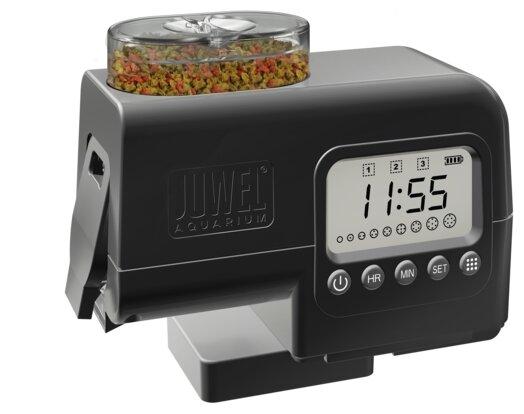 Автокормушка для аквариумных рыб Juwel SmartFeed