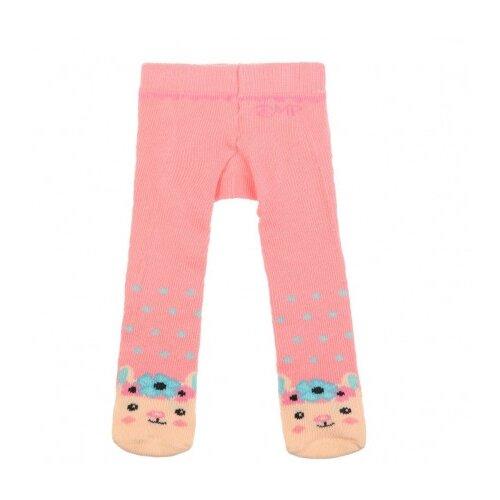 Купить Mary Poppins Колготки Лама для кукол 43 см 452176 розовый, Одежда для кукол