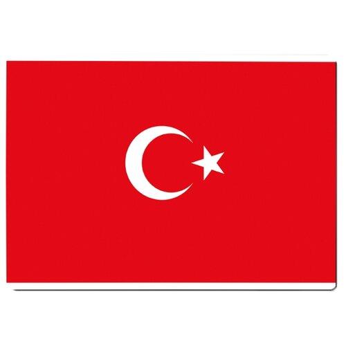 Коврик для мыши Флаг Турции
