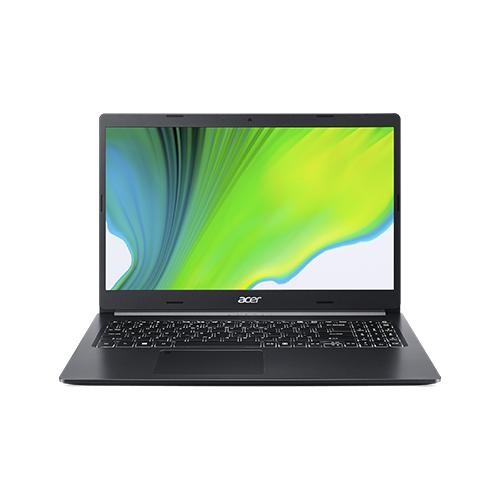 """Ноутбук Acer Aspire 5 A515-44G-R0ER (AMD Ryzen 5 4500U 2300MHz/15.6""""/1920x1080/12GB/512GB SSD/AMD Radeon RX 640 2GB/Linux) NX.HW5ER.008 charcoal black"""