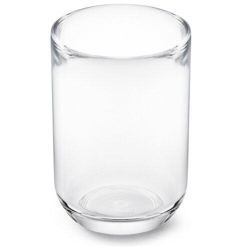 Фото - Органайзер-стакан для зубных щеток Junip стакан для зубных щеток touch 10х10х8 см серый 023271 918 umbra
