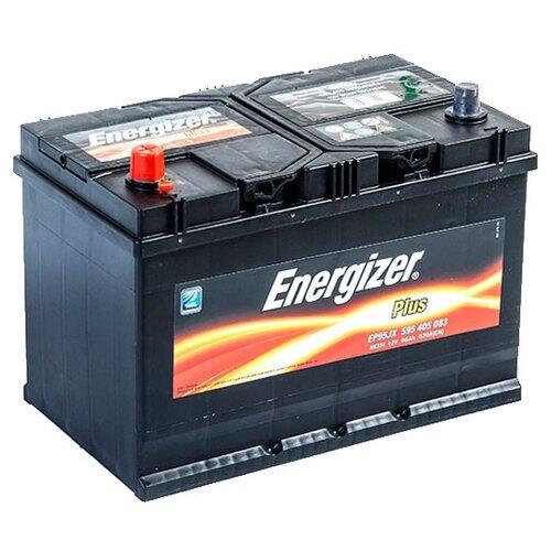 Автомобильный аккумулятор Energizer Plus EP95JX