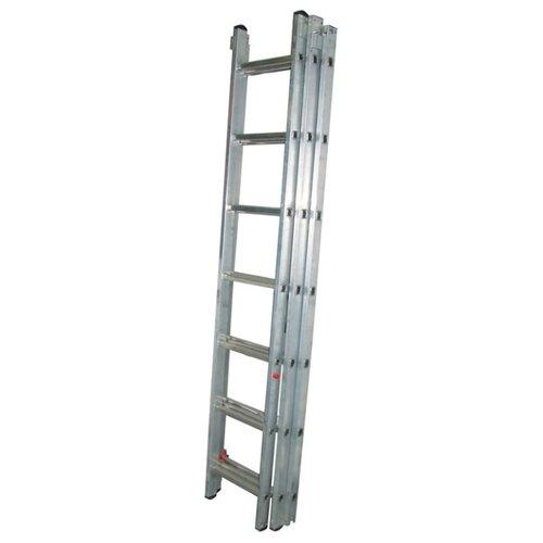 Лестница трансформер 3-секционная Biber 98207