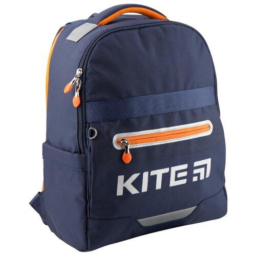 Купить Kite Рюкзак Education Stylish K19-745M синий, Рюкзаки, ранцы