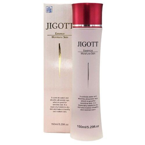 Jigott Тонер увлажняющий с аллантоином Essence Moisture 150 мл cosworker тонер увлажняющий 150 мл