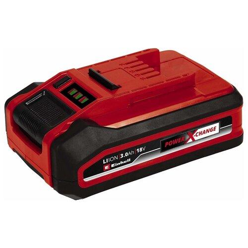 Аккумулятор Einhell PXC Plus (4511501) Li-Ion 18 В 3 А·ч аккумулятор einhell pxc 18v 4 6 ah pxc plus