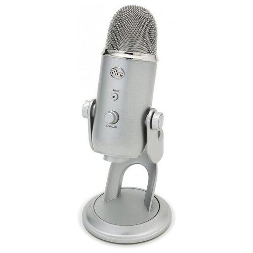 USB микрофон Blue Yeti