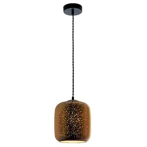 Светильник Fametto DLC-G433 UL-00001833, E27, 40 Вт светильник fametto dls l123 2001 luciole 123