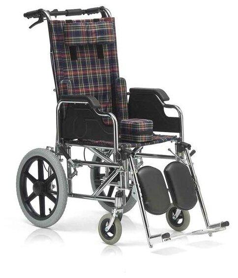Кресло-коляска механическое Armed FS212BCEG