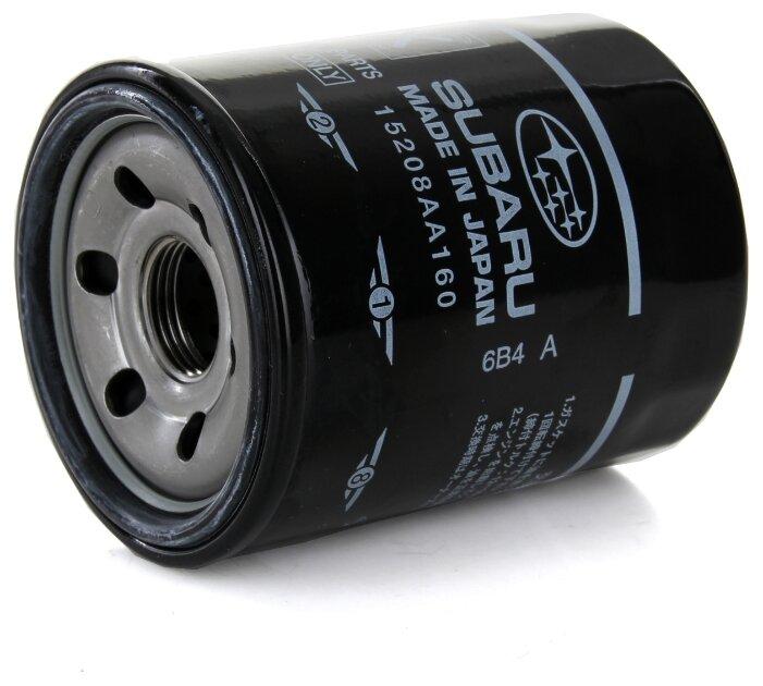 Масляный фильтр SUBARU 15208AA160