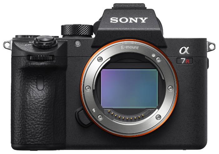 Фотоаппарат Sony Alpha ILCE-7RM4 Body (