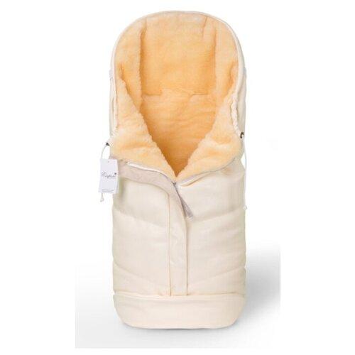 Купить Конверт-мешок Esspero Sleeping Bag Lux 95 см beige, Конверты и спальные мешки