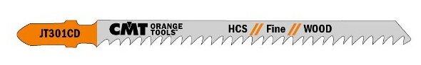 Пилка д/лобзика DEWALT DT2048-QZ п/дер.HCS 116x87x2.5x65 мм, T301BCP 5шт