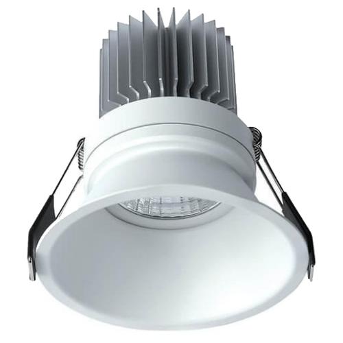 Встраиваемый светильник Mantra Formentera C0072 встраиваемый светильник mantra graciosa 6390