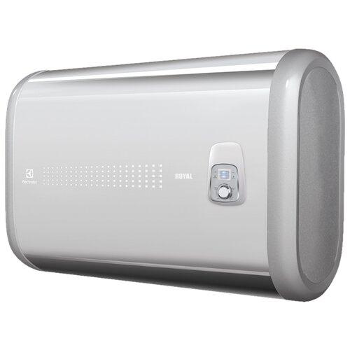 цена на Накопительный электрический водонагреватель Electrolux EWH 100 Royal Silver H