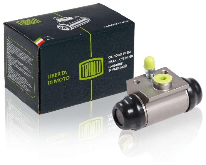 Рабочий тормозной цилиндр TRIALLI CF 0141 для LADA Vesta