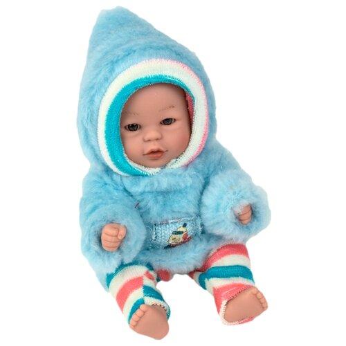 Купить Пупс D'Nenes Бебетин, 21 см, 12036, Куклы и пупсы