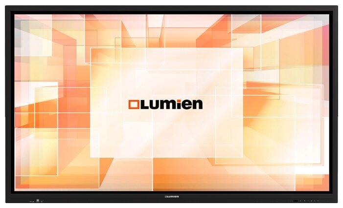 Интерактивная панель Lumien LMP6501ELRU