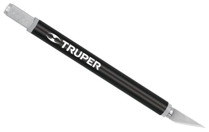 Нож декораторный Truper
