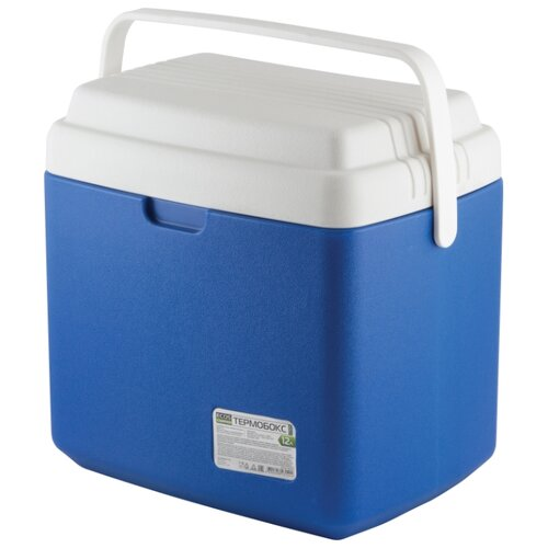 ECOS Термобокс KY605 синий 12 л чайник ecos ck 071 1 л хром