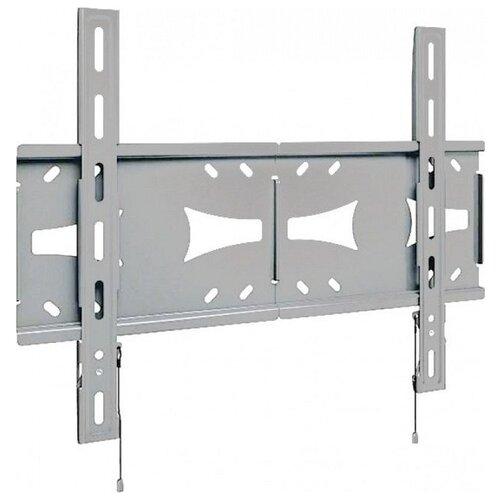 Фото - Кронштейн на стену Holder LCDS-5070 металлик кронштейн для телевизоров holder lcds 5045 металлик