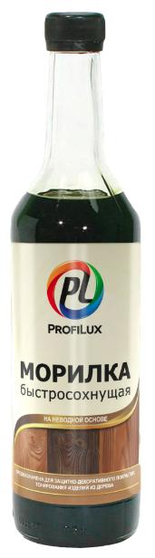 Морилка алкидная Profilux быстросохнущая