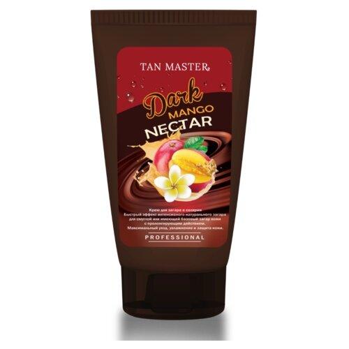 Крем для загара в солярии Tan Master Dark Mango Nectar 150 мл