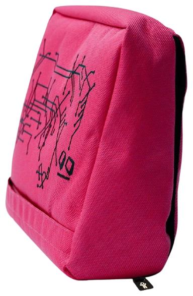 Подставка Bosign Hitech 2 розовый фото 1