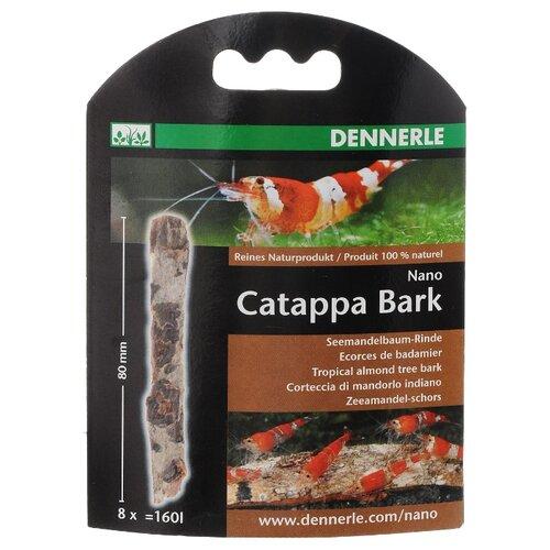 Dennerle Nano Catappa Bark средство для подготовки водопроводной воды, 8 шт.