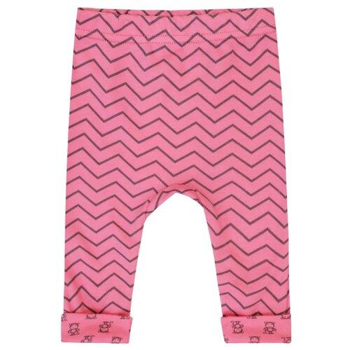 Купить Брюки KotMarKot Манкиту 5010614 размер 62, розовый, Брюки и шорты