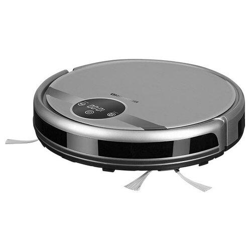 Робот-пылесос REDMOND RV-R500 серебристый робот пылесос redmond rv r300 серебристый черный