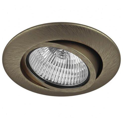 Встраиваемый светильник Lightstar Teso ADJ 011081 20pcs lm2575t adj to 220 lm2575t