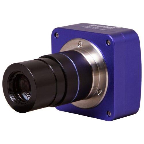 Фото - Камера цифровая LEVENHUK T300 PLUS 70361 синий камера цифровая levenhuk m300 base