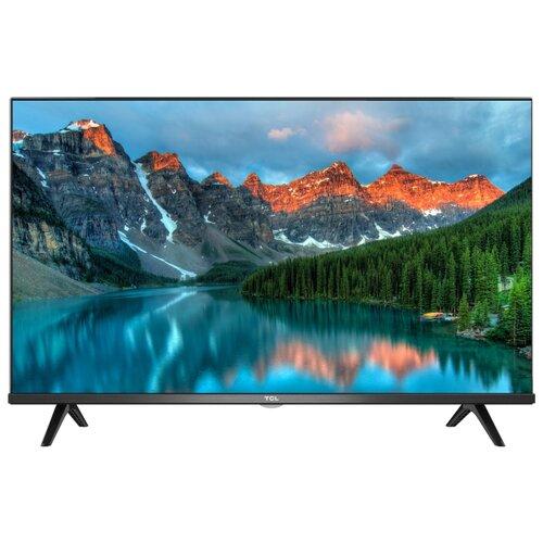 Фото - Телевизор TCL L32S60A 32 (2019) черный телевизор tcl l65p8us 65 2019 стальной