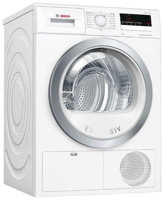Сушильная машина Bosch WTN85420ME