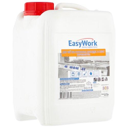 Средство для чистки кухонных духовок и плит EasyWork 5000 мл