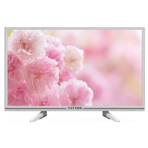 Фото - Телевизор Витязь 24LH0203 24 (2019) белый телевизор витязь 32lh1201 32 2019