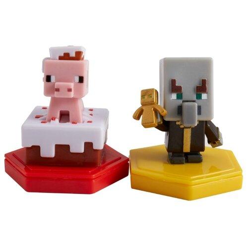 Купить Фигурки Mattel Свинья с пирогом и Вызыватель GMD16, Игровые наборы и фигурки