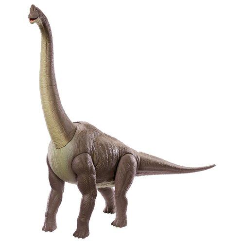 Купить Фигурка Mattel Jurassic World Колоссальный Брахиозавр GNC31, Игровые наборы и фигурки