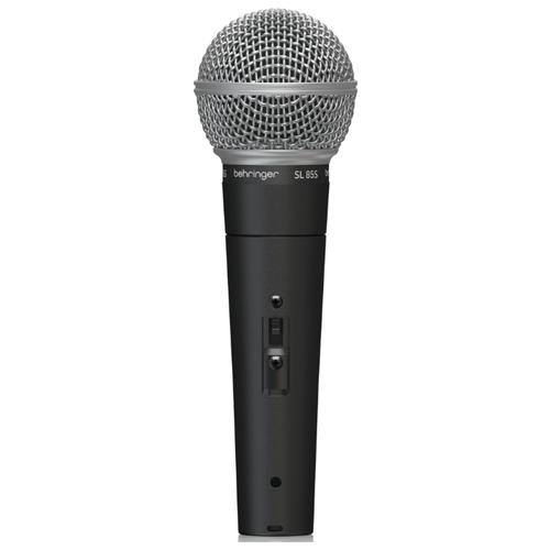 Микрофон BEHRINGER SL 85S, черный 2