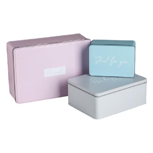 Фото - Набор подарочных коробок Дарите счастье Present 3 шт. розовый/голубой/серый набор подарочных коробок дарите счастье нежность 3 шт розовый