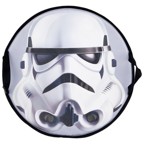 Ледянка 1 TOY Star Wars Storm Trooper (Т58479) белый/серый