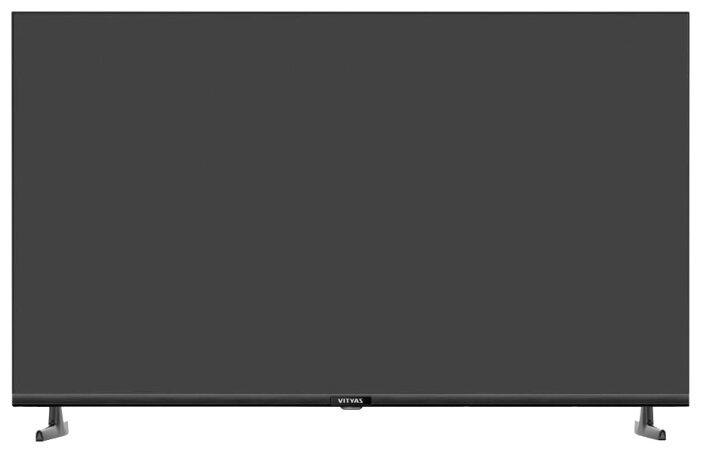 Телевизор Витязь 43LF1204 4... — купить по выгодной цене на Яндекс.Маркете