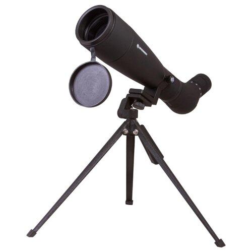 Фото - Зрительная труба BRESSER Travel 20-60x60 черный оптическая труба bresser messier nt 130s 650 74294 белый