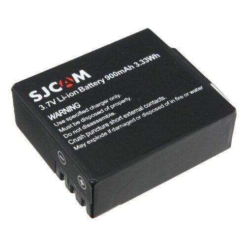 Фото - Дополнительная батарея (аккумулятор) SJCAM SJ4000/SJ5000/M10 аккумулятор sjcam для sj6 legend