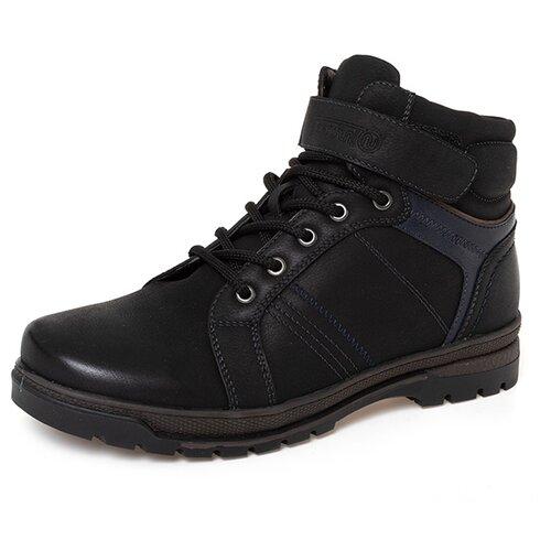 Ботинки INSTREET размер 38, черный ботинки t taccardi размер 32 черный